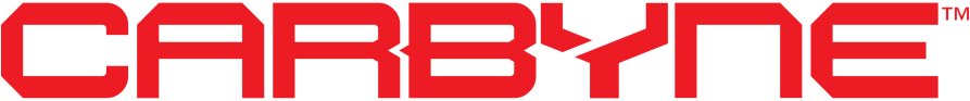 carbyne automotive tools red logo